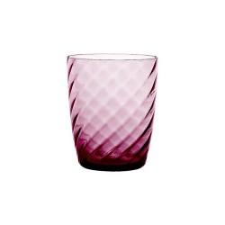 Torson, Bicchiere ametista - Zafferano