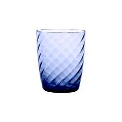 Torson, Bicchiere blu - Zafferano