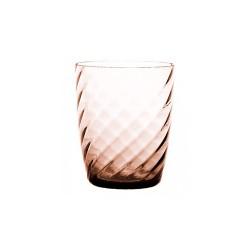 Torson, Bicchiere rosa - Zafferano