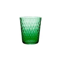 Veneziano, Bicchiere verde - Zafferano