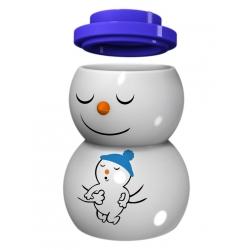 Snowdaddy, Portalumino - Alessi