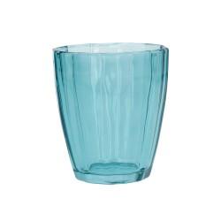 Amami, Bicchiere acquamare Cm. 8,5, h. 10 Cm. - Rose & Tulipani