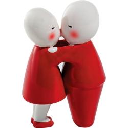 I Valentini, Statuina - Alessi