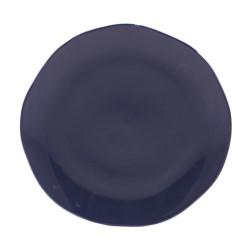 Blue, Vassoio rotondo Cm. 30 - Rose & Tulipani