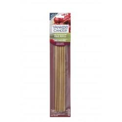 Ricarica per profumatore a bastoncini profumati, Black Cherry - Yankee Candle