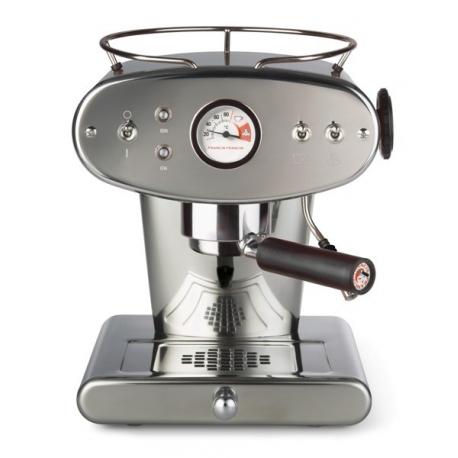 Macchina da caffè X1 macinato illy, Inox - illy | Idea Regalo Design