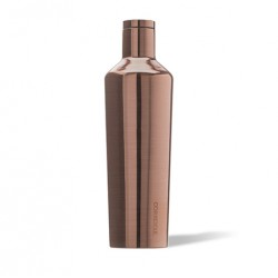 Canteen, Borraccia Termica Ml. 740, Copper - Corkcicle