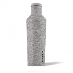 Canteen, Bottiglia termica Ml. 475, Heathered Grey - Corkcicle