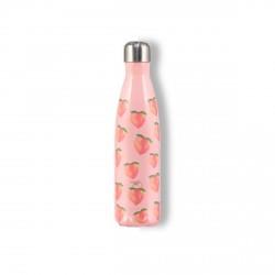 Bottiglia termica Ml. 500, Icons - Peach - Chilly's