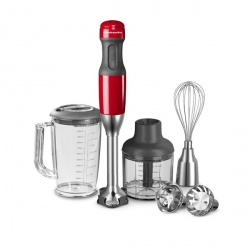 Frullatore a immersione KitchenAid, Rosso Hand Blender P2