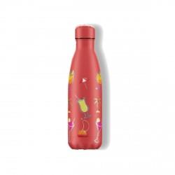 Bottiglia termica Ml. 500, Pool Party - Sundown Fruit - Chilly's