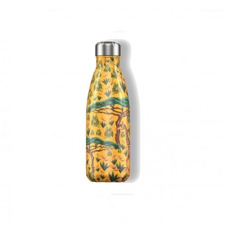 Bottiglia termica Ml. 260, Tropical Giraffa- Chilly's