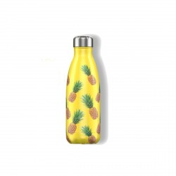 Bottiglia termica Ml. 260, Ananas- Chilly's