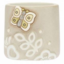 Porta spazzolini in ceramica Prestige - Thun