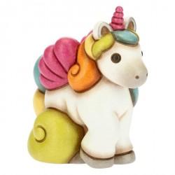 Unicorno piccolo galoppante - Thun