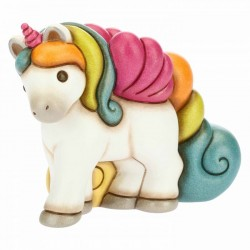 Unicorno medio al passo - Thun
