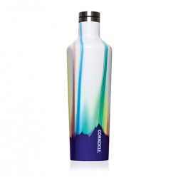 Canteen, Borraccia Termica Ml. 740, Aurora - Corkcicle