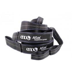 Atlas Black/Blue, Sistema di sospensione per amaca - Eno