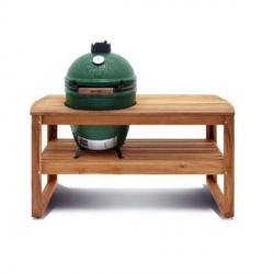 Tavolo con alloggiamento XL - Big Green Egg