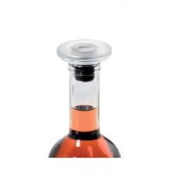 """Tappo per bottiglia trasparente """"Gusto"""" - AdHoc"""