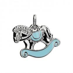Charm Mom cavallo a dondolo - Thun