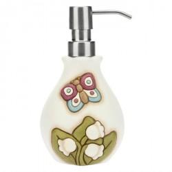 Dispenser sapone Country in ceramica - Thun