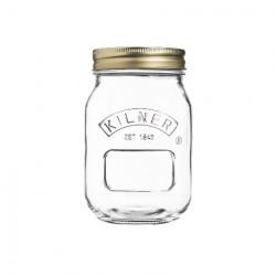 Barattolo conserve Lt. 0,5 - Kilner