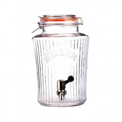 Dispenser drink vintage Lt. 5 - Kilner