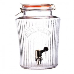 Dispenser drink vintage Lt. 8 - Kilner