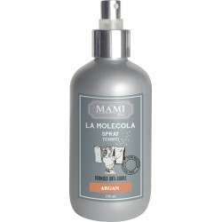 Molecola spray antiodore Ml. 250, Argan - Mami Milano
