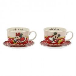 Set tazze colazione Minnie - Thun