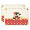 Set tovagliette Minnie - Thun