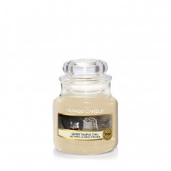 Sweet Maple Chai, Giara Piccola - Yankee Candle