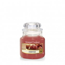 Ciderhouse, Giara Piccola - Yankee Candle