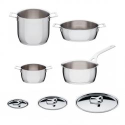 Pots&Pans, Set 7 pezzi - Alessi