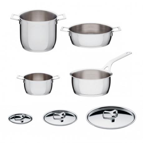 Pots&Pans set 7 pezzi