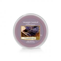 Dried Lavender & Oak, Ricarica per profumatore elettrico - Yankee Candle