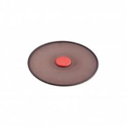 Coperchio in silicone ingenio cm. 23 - Lagostina