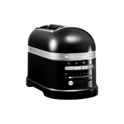 Tostapane KitchenAid Artisan, Nero 2 scomparti