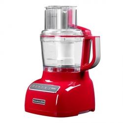 Food Processor KitchenAid P2, Rosso - 2.1 L.