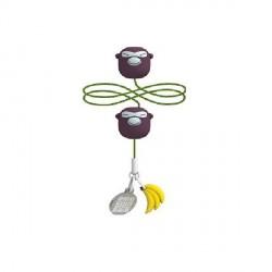 Split Banana, Segnalibro - Alessi