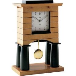 Mantel clock, orologio