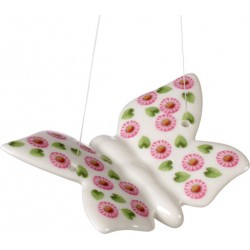 Spring Fantasy Ornamento farfalla margherite - Villeroy & Boch
