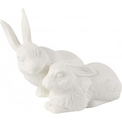 Easter Bunnies Due conigli - Villeroy & Boch