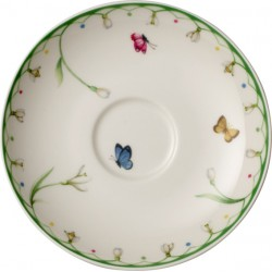 Colourful Spring Piatto tazza caffe - Villeroy & Boch