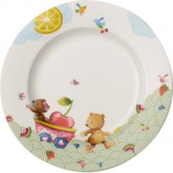 Hungry Bear Piatto per bambini 22cm - Villeroy & Boch