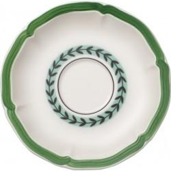 French Garden Green Line Piatto tazza colazione17cm - Villeroy & Boch