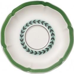 French Garden Green Line Piatto tazza espres13cm - Villeroy & Boch