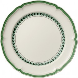 French Garden Green Line Piatto piano 26cm - Villeroy & Boch