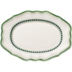 French Garden Green Line Piatto ovale 37cm - Villeroy & Boch